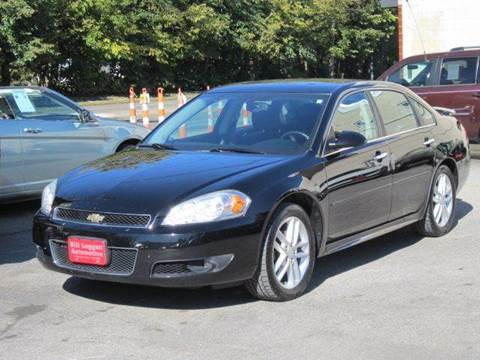 2013 Chevrolet Impala for sale in Columbus, OH