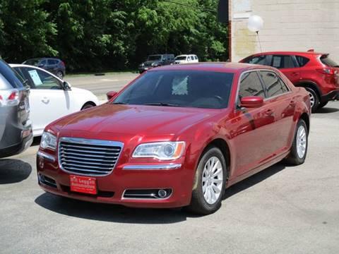 2014 Chrysler 300 for sale in Columbus, OH