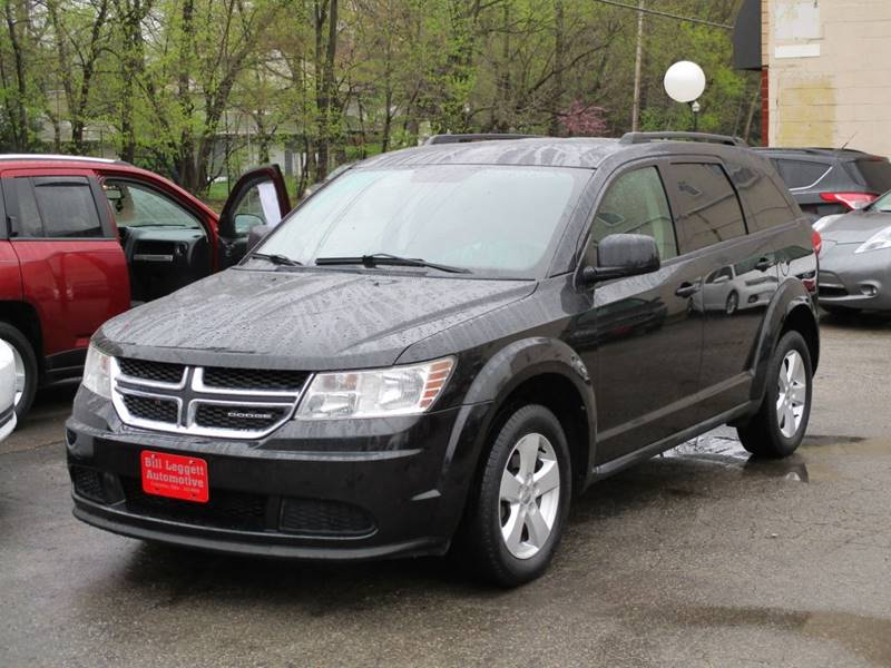 2011 dodge journey user manual