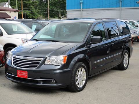 2014 Chrysler Town and Country for sale in Columbus, OH