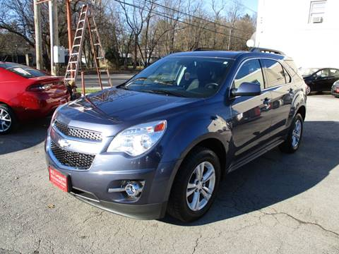 2013 Chevrolet Equinox for sale in Columbus, OH