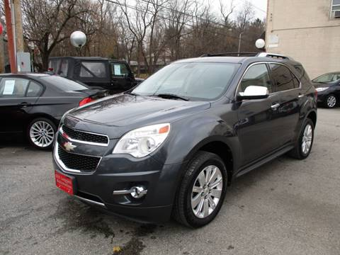 2011 Chevrolet Equinox for sale in Columbus, OH