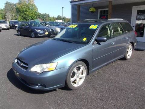 2006 Subaru Legacy for sale in New Durham, NH