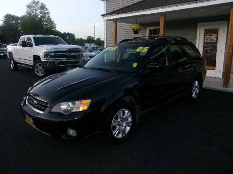 2005 Subaru Outback for sale in New Durham, NH