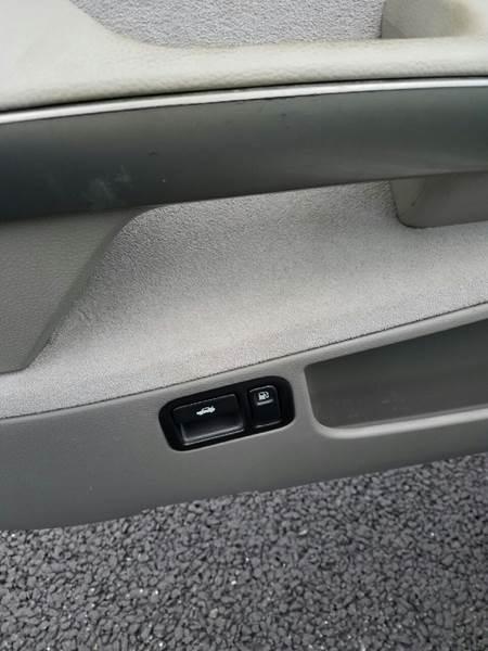 2004 Nissan Maxima 3.5 SE 4dr Sedan - New Durham NH