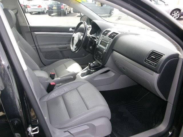 2008 Volkswagen Jetta Wolfsburg Edition 4dr Sedan 6A - New Durham NH