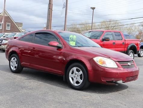 2007 Chevrolet Cobalt for sale in Knoxville, TN