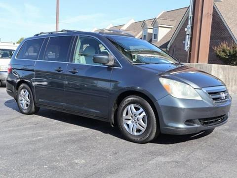 2005 Honda Odyssey for sale in Knoxville, TN