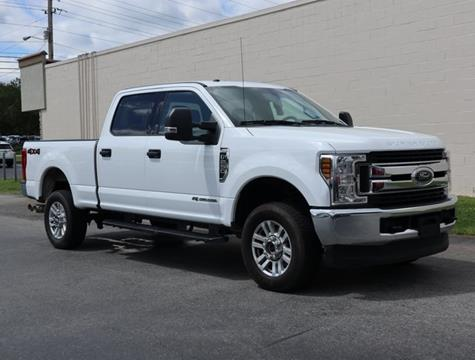 2019 Ford F-250 Super Duty for sale in Knoxville, TN