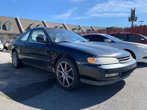 1994 Honda Accord for sale in Knoxville, TN