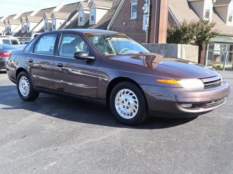 2000 Saturn L-Series for sale in Knoxville, TN