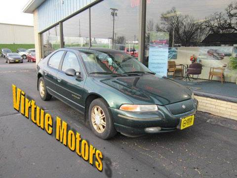 1997 Chrysler Cirrus for sale in Darlington, WI