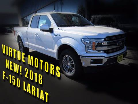 2018 Ford F-150 for sale in Darlington, WI