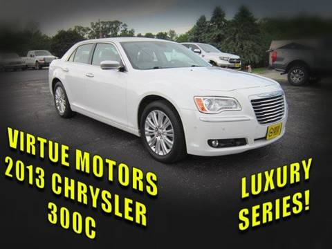 2013 Chrysler 300 for sale in Darlington, WI