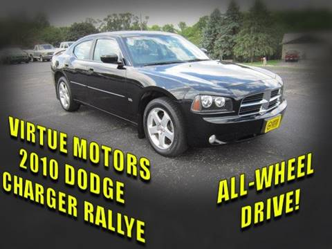 2010 Dodge Charger for sale in Darlington, WI