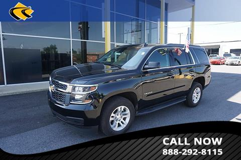 2016 Chevrolet Tahoe for sale in Temple Hills, MD