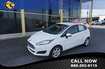 2016 Ford Fiesta for sale in Temple Hills, MD