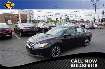2017 Nissan Altima for sale in Temple Hills, MD