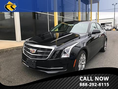 2017 Cadillac ATS for sale in Temple Hills, MD