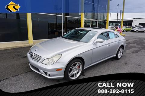 2007 Mercedes-Benz CLS for sale in Temple Hills, MD