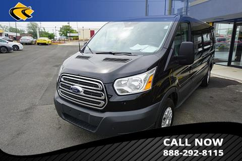 2017 Ford Transit Passenger for sale in Temple Hills, MD