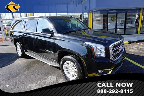 2018 GMC Yukon XL for sale in Temple Hills, MD