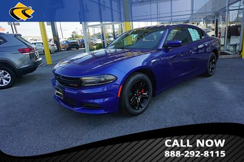 2019 Dodge Charger for sale in Temple Hills, MD