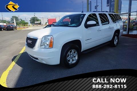 2014 GMC Yukon XL for sale in Temple Hills, MD