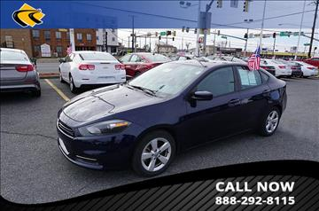 2016 Dodge Dart for sale in Temple Hills, MD
