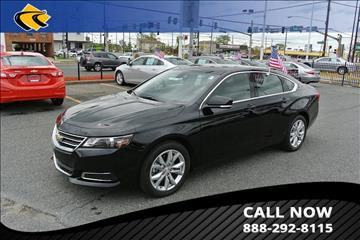 2017 Chevrolet Impala for sale in Temple Hills, MD