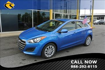 2017 Hyundai Elantra GT for sale in Temple Hills, MD