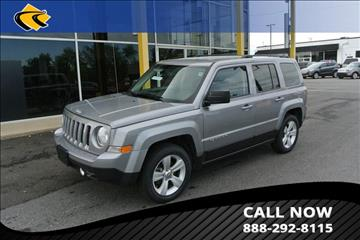 2016 Jeep Patriot for sale in Temple Hills, MD