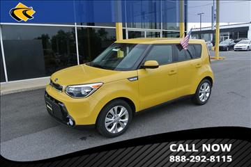 2016 Kia Soul for sale in Temple Hills, MD