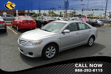 2011 Toyota Camry for sale in Temple Hills, MD