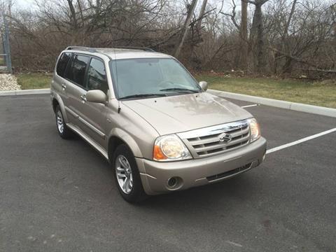 2004 Suzuki XL7 for sale in Columbus, OH