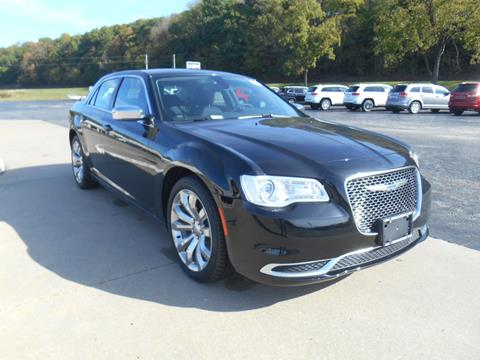 2019 Chrysler 300 for sale in Hermann, MO