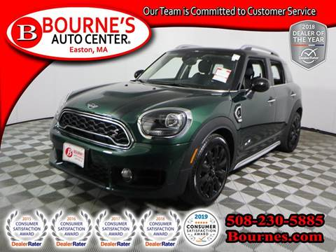 2019 MINI Countryman for sale in South Easton, MA
