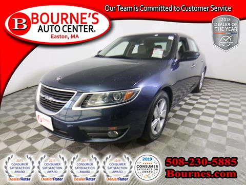 2011 Saab 9-5 for sale in South Easton, MA