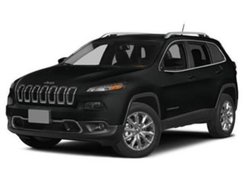 2015 Jeep Cherokee for sale in South Easton, MA