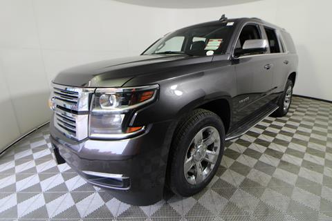 2016 Chevrolet Tahoe for sale in South Easton, MA