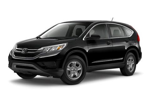 2015 Honda CR-V for sale in South Easton, MA