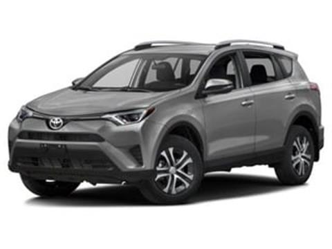 2018 Toyota RAV4 for sale in South Easton, MA