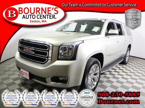 2015 GMC Yukon XL for sale in South Easton, MA