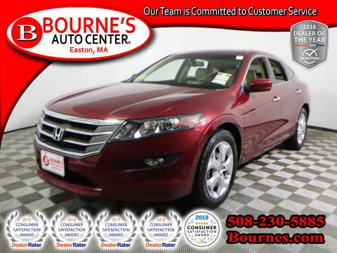2011 Honda Accord Crosstour for sale in South Easton, MA