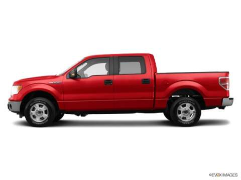 2014 Ford F-150 for sale at Bourne's Auto Ctr - Bourne's Auto Center in South Easton MA