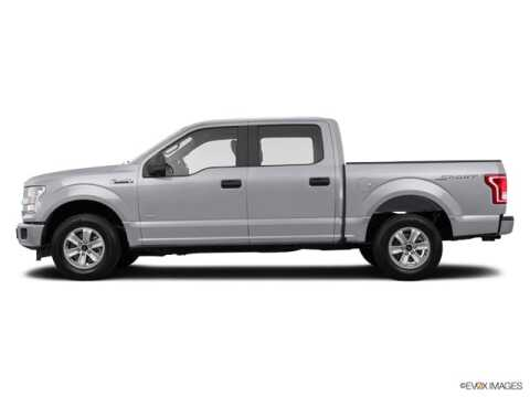 2015 Ford F-150 for sale at Bourne's Auto Ctr - Bourne's Auto Center in South Easton MA