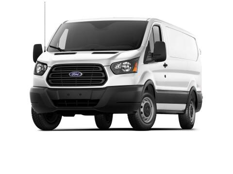 2019 Ford Transit Cargo 250 for sale at Bourne's Auto Ctr - Bourne's Auto Center in South Easton MA