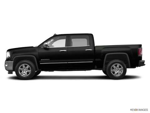 2016 GMC Sierra 1500 for sale at Bourne's Auto Ctr - Bourne's Auto Center in South Easton MA