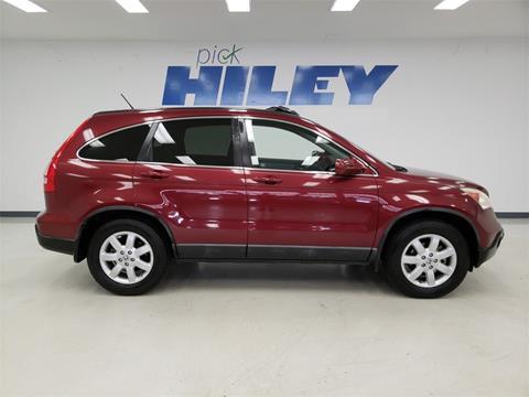 2009 Honda CR-V for sale in Arlington, TX