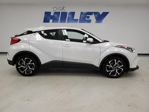 2018 Toyota C-HR for sale in Arlington, TX